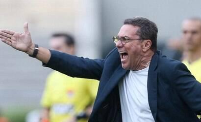 Oficial! Vanderlei Luxemburgo é o novo técnico do Cruzeiro