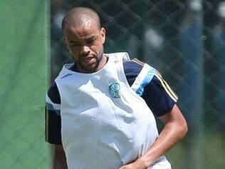 Washington terá oportunidade no time titular no jogo contra o Grêmio