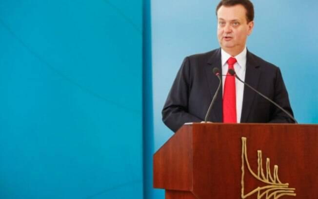 O ministro da Ciência, Tecnologia, Inovações e Comunicações, Gilberto Kassab, afirmou que reestruturação dos Correios está em discussão
