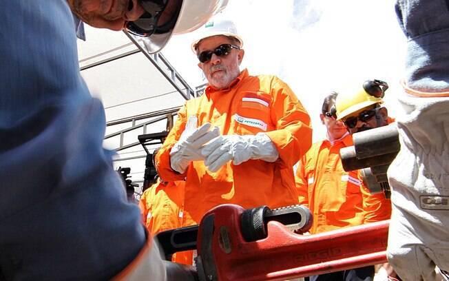 Lula quer que acordo entre Petrobras e Lava Jato seja juntado a ação sobre suposta propina da Odebrecht