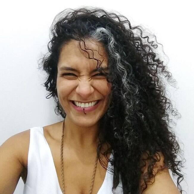 Iris Larissa