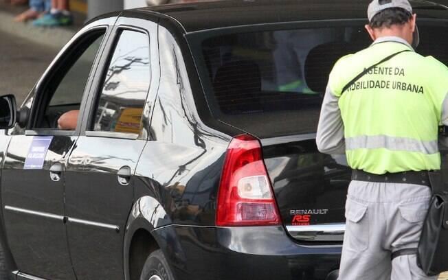 Motoristas de Campinas recebem autuações com prazo para recurso vencido