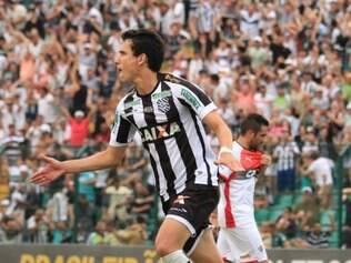 figueirense conseguiu escapar da Série B após vencer o Sport
