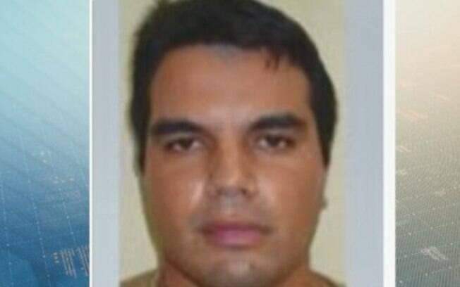 """Diego Capistrano tem 34 anos e é conhecido como """"Jovem""""."""