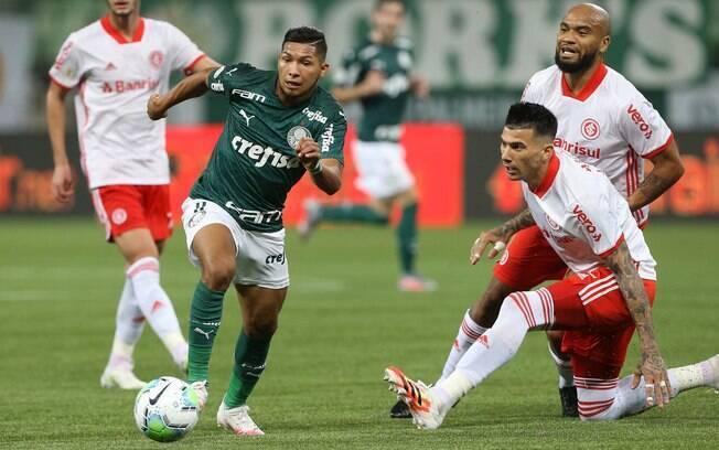Palmeiras X Inter
