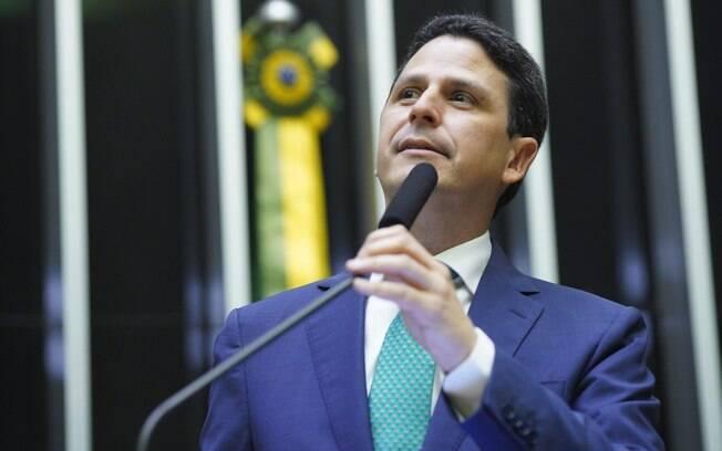 Ex-ministro de Temer, Bruno Araújo é o presidente nacional do PSDB