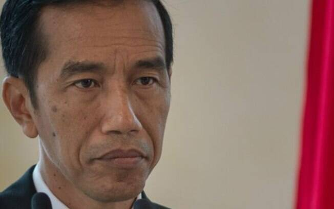 Presidente da Indonésia Joko Widodo disse que execução de condenados à morte serão realizadas, apesar de pressão