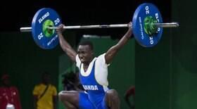 Atleta de Uganda que havia desaparecido é preso