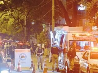 Raro. Motoristas de Belo Horizonte alegam que voltaram a beber e dirigir porque não veem mais blitze
