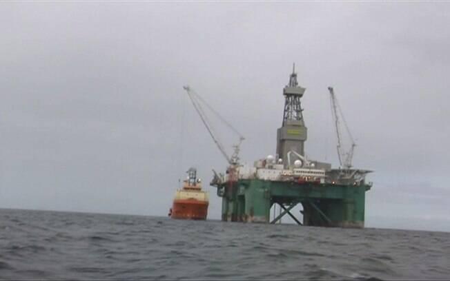 Exploração de petróleo no arquipélago: três décadas após a guerra, tensão entre países continua