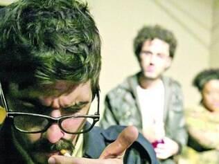 """""""O Líquido Tátil"""" do Espanca!, é um dos destaques do fim de semana do FIT"""