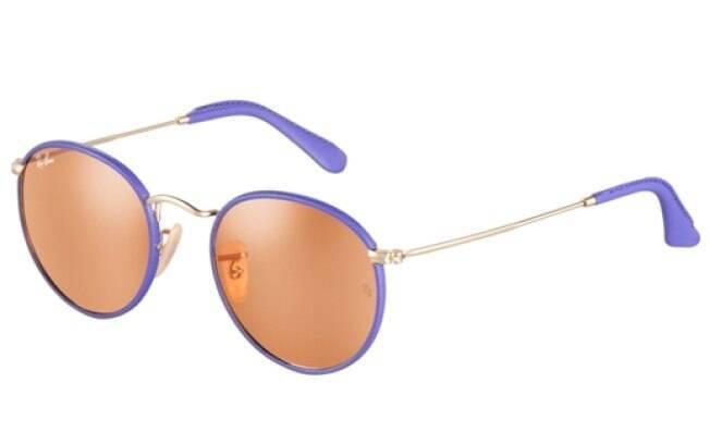 d6af0acd5 Foto Publicidade Óculos Ray-Ban RB 3475Q, R$ 650, ...