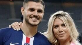 Esposa de Icardi responde amante do atleta: