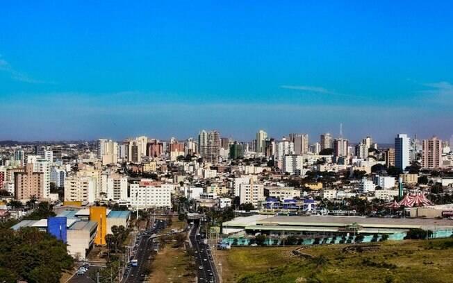 Cidade atingiu 94% na ocupação dos leitos de UTI