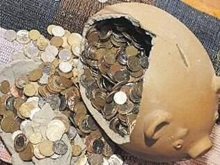 Mais de um terço da população do país não tem conta corrente em bancos