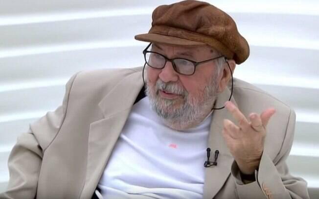 Chico de Oliveira era professor aposentado da Faculdade de Filosofia, Letras e Ciências Humanas da USP