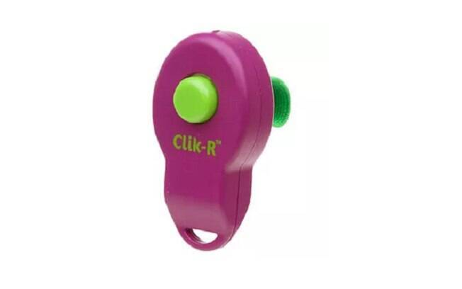 Adestrador Clicker Pet Safe; Por: R$ 38,90