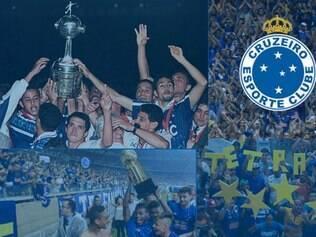 Conmebol lembrou dos títulos nacionais e internacionais do Cruzeiro
