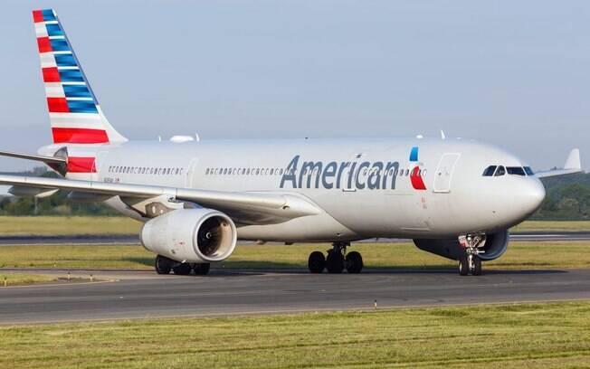 American Airlines decide aposentar toda sua frota de A330