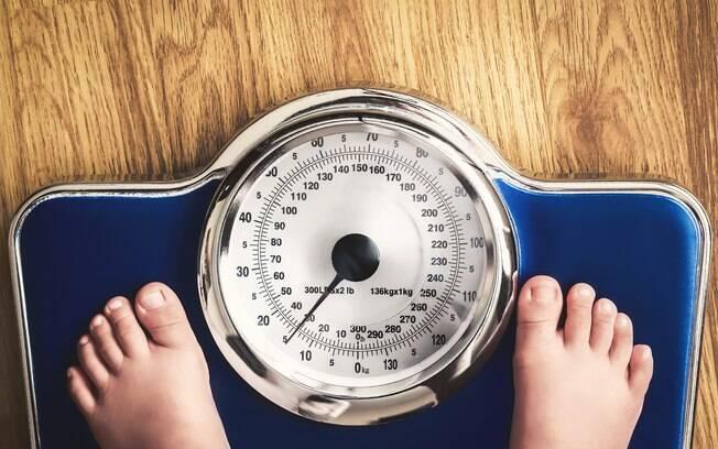 Estudos apontam que obesidade infantil tem relação com casos de diabetes tipo 2 em crianças