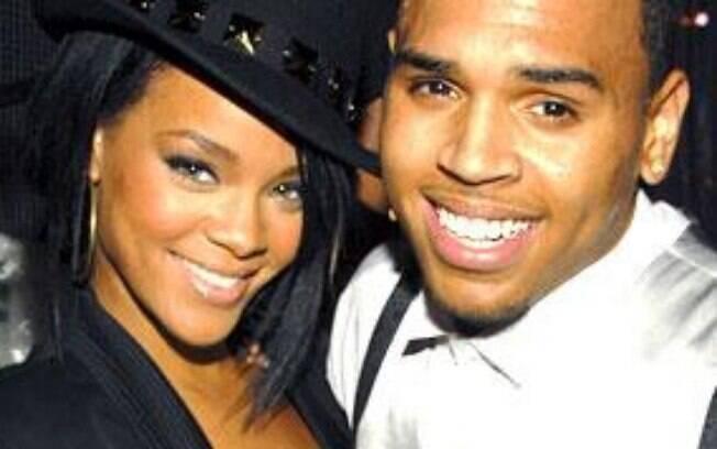 Rihanna e Cris Brown