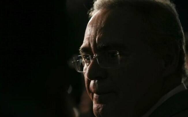 Senador Renan Calheiros (PMDB-AL) nega propina e diz não encontrar operador Jorge Luz há 25 anos