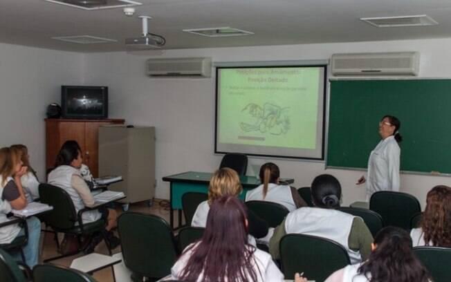 Hospital de Campinas oferece curso gratuito de técnico em enfermagem