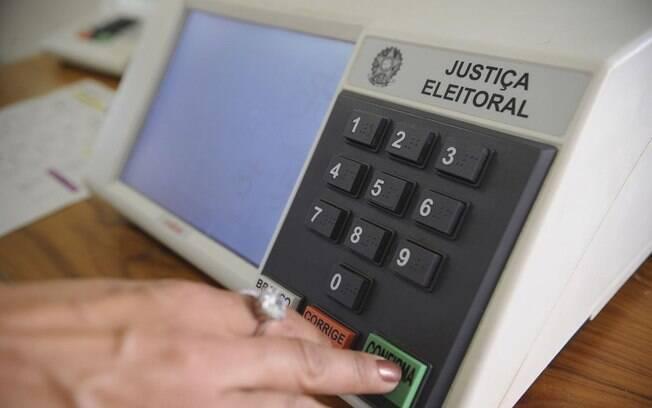 Urnas serão divididas em mais de 95 mil locais de votação.