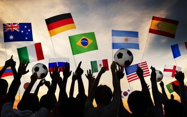 Copa do Mundo 2018: especialista em finanças dá dicas de economia para que torcedor possa assistir os jogos na Rússia