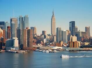 Nova York é um dos destinos preferidos dos brasileiros no fim do ano