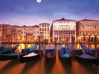 Locais preferidos no turismo de luxo