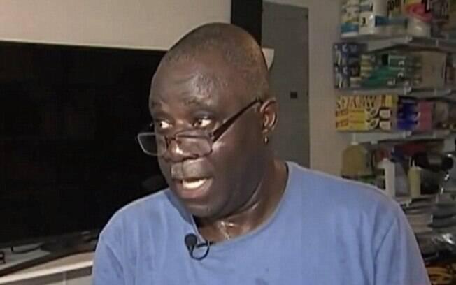 Homem foi preso, nos Estados Unidos, depois que policiais confundiram um pacote de pó de construção com cocaína