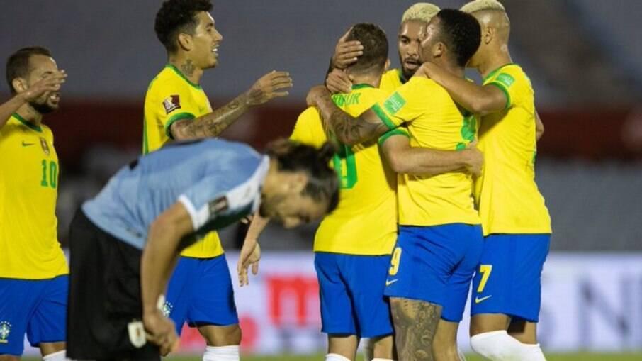 Compromissos do Brasil pelas Eliminatórias provavelmente serão suspensos