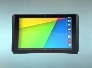 Desenvolvedores interessados em mapeamento 3D a partir de sensores podem trabalhar no tablet do Projeto Tango
