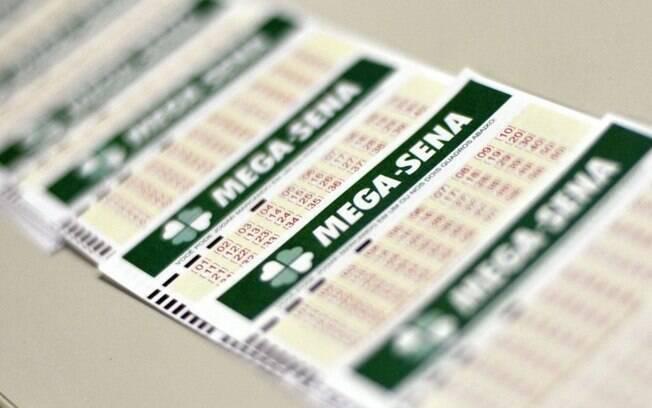 Mega-Sena acumula e próximo concurso pode pagar R$ 45 mi