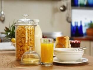 Desjejum: café da manhã é importante para enfrentar bem o dia