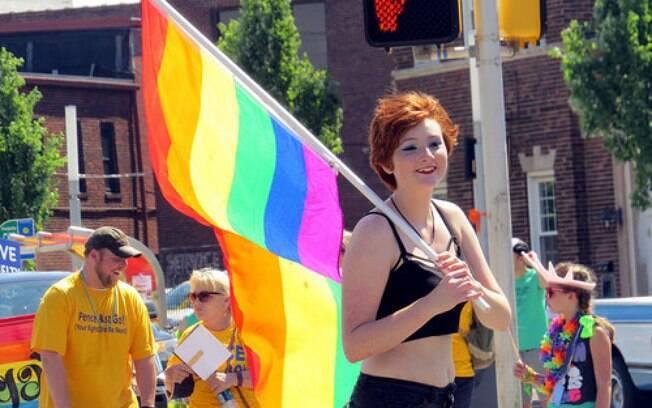 A 50ª edição da Parada LGBT de São Francisco será cancelada por conta do novo coronavírus