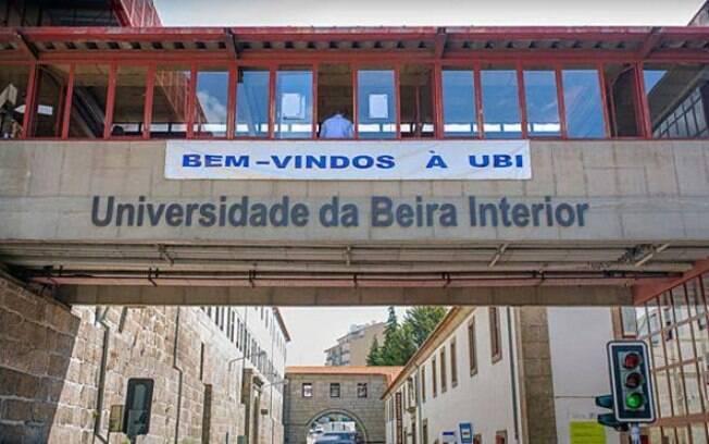 Universidade da Beira Interior (UBI)