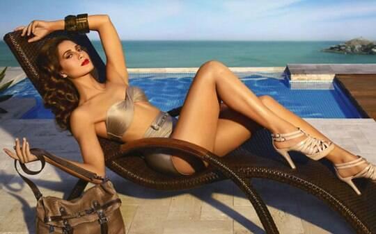 'Playboy' é condenada a pagar R$ 400 mil a atrizes da Globo - Home - iG