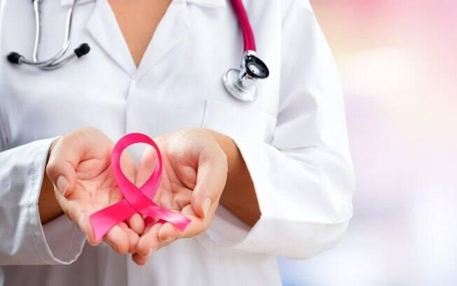 O câncer é uma doença que cresce cada vez mais e depende do desenvolvimento da oncologia para ser tratado