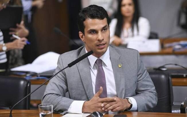 Senador Irajá (PSD-TO)
