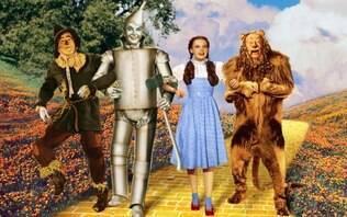 """A sincronia de Pink Floyd com o original """"O Mágico de Oz"""""""