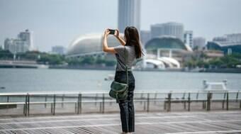 9 influenciadores de viagens internacionais para seguir