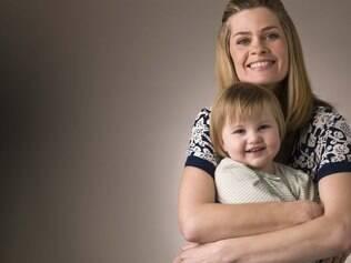 Com famílias cada vez menores, os pais dão atenção mais individualizada aos filhos