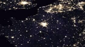 Google Earth mostra a Terra nos últimos 37 anos