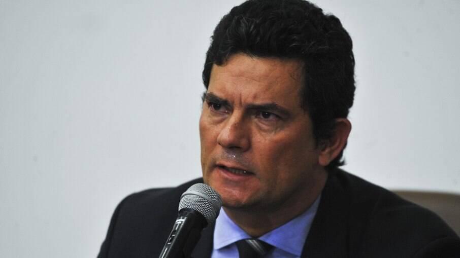 Sergio Moro, ex-juiz da 13ª Vara Federal de Curitiba