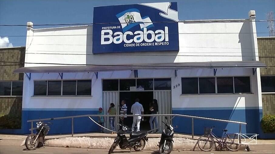 Prefeitura de Bacabal