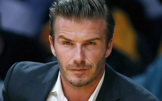 David Beckham, PSG - R$ 612 milhões