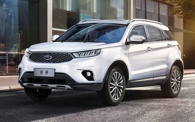 Ford Territory: SUV médio chegará para brigar com Jeep Compass e companhia, vindo da China, bem equipado