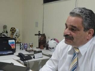 Carmélio insinuou que haveria compra de votos se outra chapa concorresse ao cargo na CBF